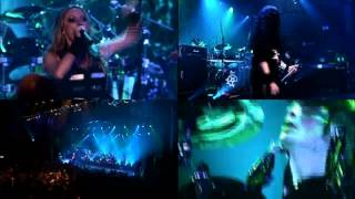 Arch Enemy - Burning Angel (HD) DVD -Live Apocalypse.