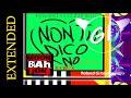 BOOMDABASH & L. BERTE - Non Ti Dico No   EXTENDED  Moombahthon remix