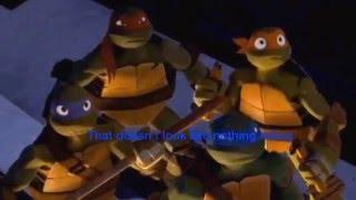 TMNT And MLP Dark Secrets Episode 2 Leo My Hero