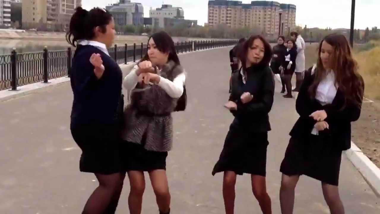 казак жалептери видео