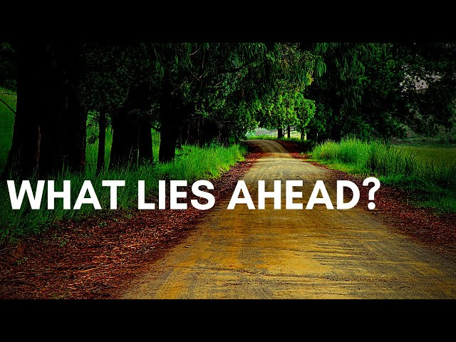 What Lies Ahead? A view Derived from History, Science and Faith with Dr. Mike Hooper, MD
