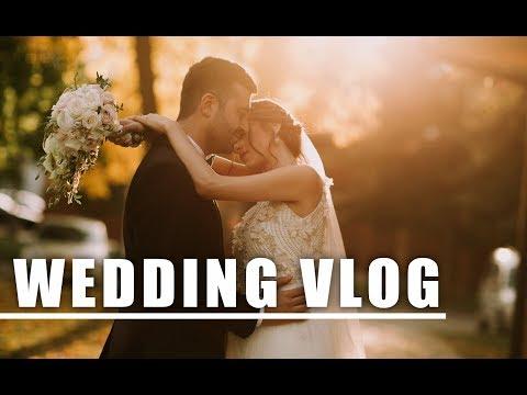 Ana & Danilo Wedding -  Moja prva vencanica