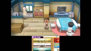 【ポケモンORAS実況】 ポケモンORAS ミナモシティ に 着いたよ★ ポケモンORAS実況#19 pokemon japan thumbnail