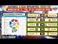 Jadwal Liga Spanyol Pekan 2   Bilbao vs Barcelona   Klasemen La Liga 2021   Live Bein Sport