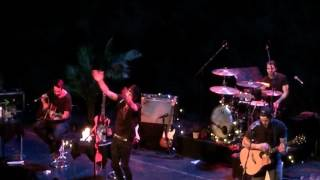 All Time Low - Weightless (Live Acoustic Set at The Rose Theatre, Kingston)