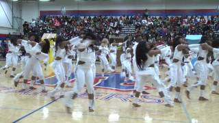 loyalty dance team ent presents the war zone part ii performances f a d d