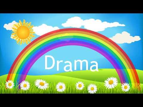 Yaratıcı Drama Oyunları - Tohumlar Fidana
