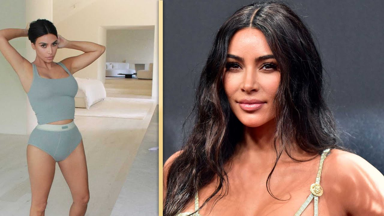 Kim Kardashian's Bathroom Balcony is a MUST See