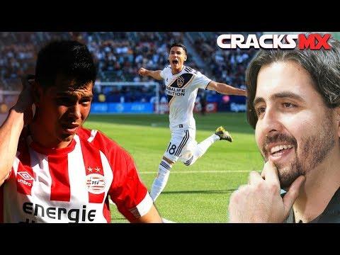 PSV dice adiós al CHUCKY | Primer GOL de ANTUNA | Quieren COMPRAR a CHIVAS