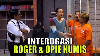 Download lagu [FULL] INTEROGASI ROGER DANUARTA & OPIE KUMIS | LAPOR PAK! (26/03/21)