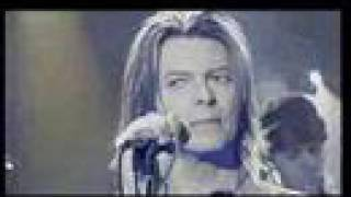 David Bowie - Repetition