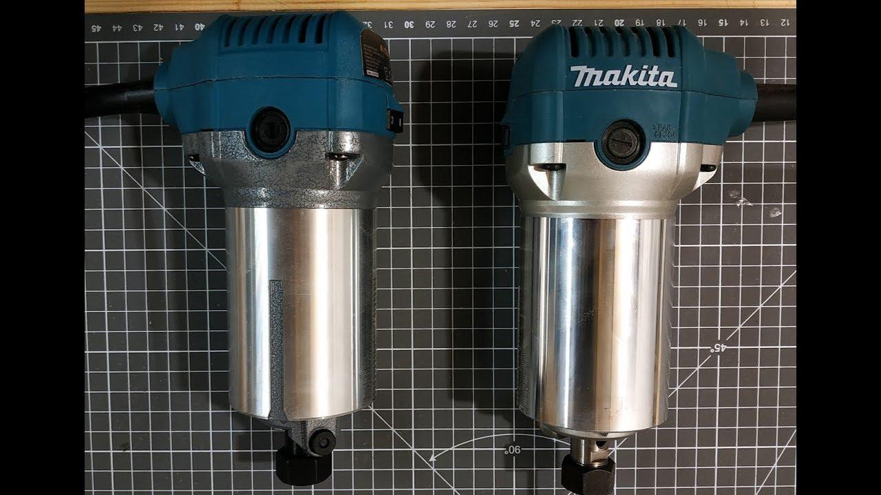 Makita rt0700cx2//1//–/D/éfonceuse /électrique 710/watts