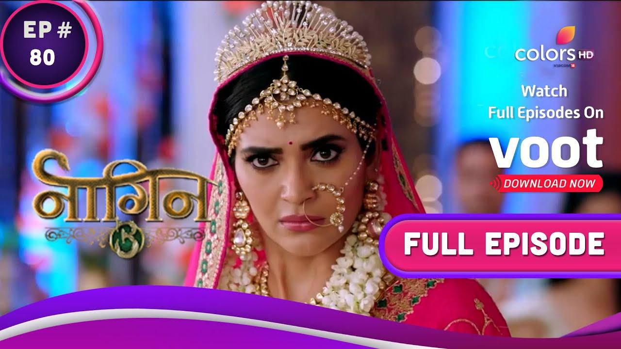 Download Naagin - Season 3 | नागिन | Ep. 80 | Bela's Plan: Mahir's Lookalike | बेला का प्लान : माहिर का हमशकल
