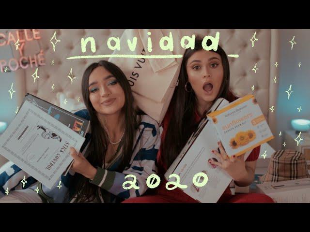 LO QUE NOS DIMOS DE NAVIDAD 2020 (HAUL)