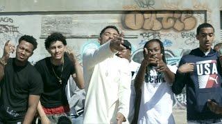 ClydeTheMack - No Love Ft. SOB x RBE   Mike Sherm   G-Bo Lean   SouthSideSu (Music Video)