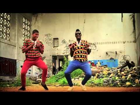 Afro-Panico Matimba - ADfilms - Afro-House - Kuduro - Pantsula - I LOVE KUDURO TV