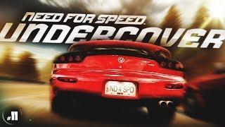 ZMIANA AUTA - Need for Speed: Undercover #11