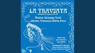 La traviata: e' grave il sacrifizio (duetto)