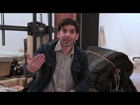 13BAM   Entrevista Enrique Rivera