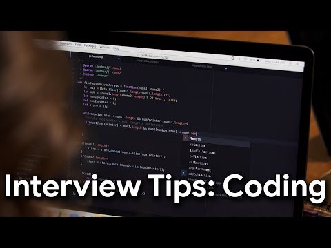 Prepare for Your Google Interview: Coding