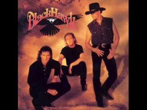 Blackhawk - Down In Flames