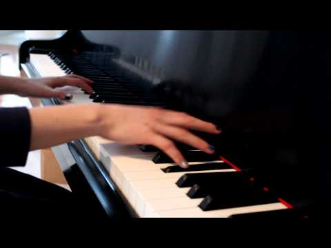 By My Side by David Choi Piano Cover