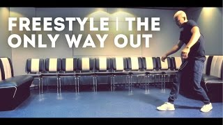 FREESTYLE | JULIAN HYUN | ANDRA DAY THE ONLY WAY OUT