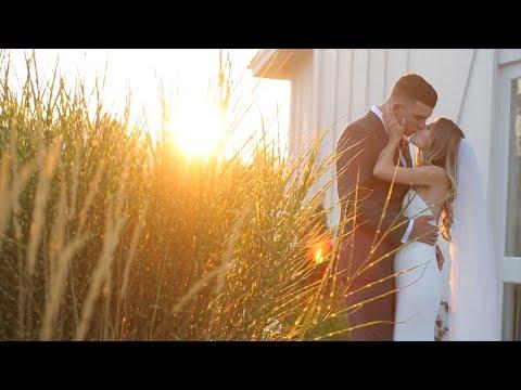 Sonoma Wedding Film // The Barn at Tyge William Cellars // Sonoma, CA