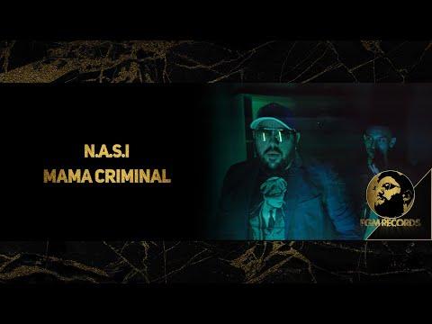 NASI - MAMA CRIMINAL / Наси - Мама Криминал, 2021 indir