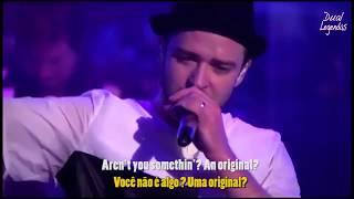 Justin Timberlake - Mirrors #Video 14