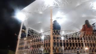 pirotecnia y Gente Guapa en las Fiestas del Josefino de Allende Jalisco