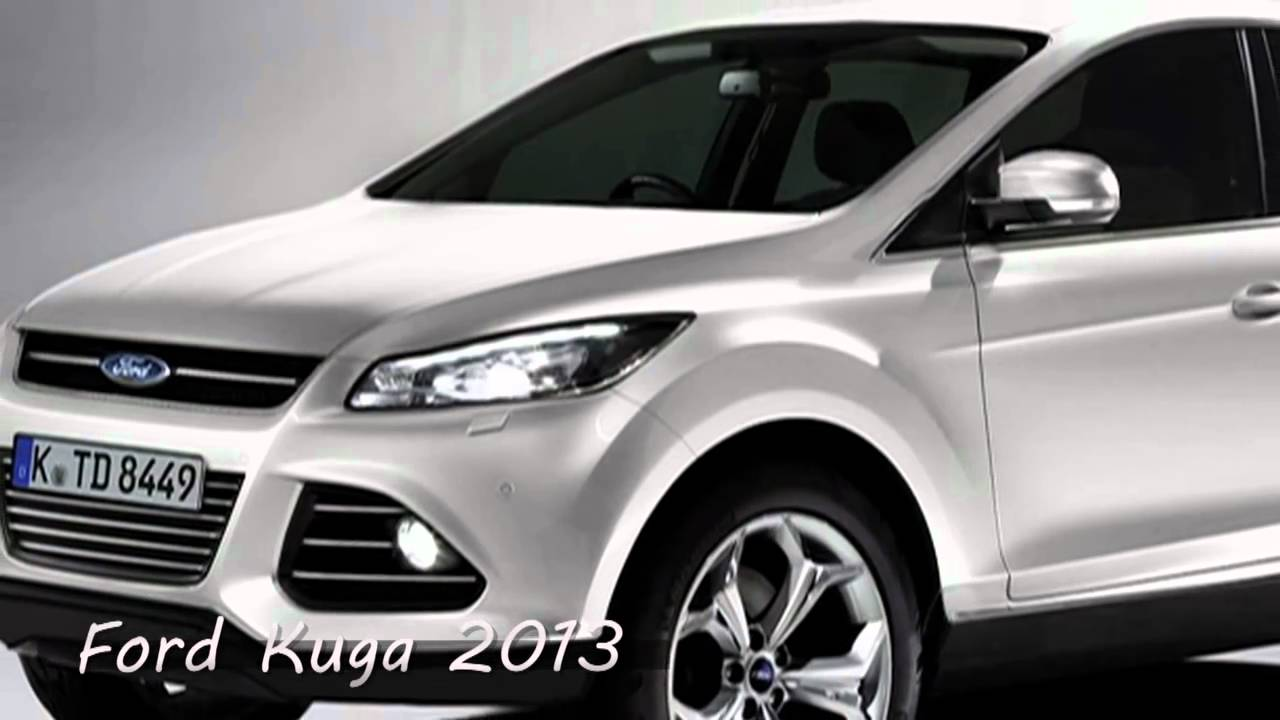 ford kuga 2013 all new youtube. Black Bedroom Furniture Sets. Home Design Ideas