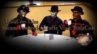 TTGJ: TeslaCon Tales 7