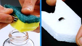 6 Gründe, Magneten SOFORT vom Kühlschrank zu nehmen