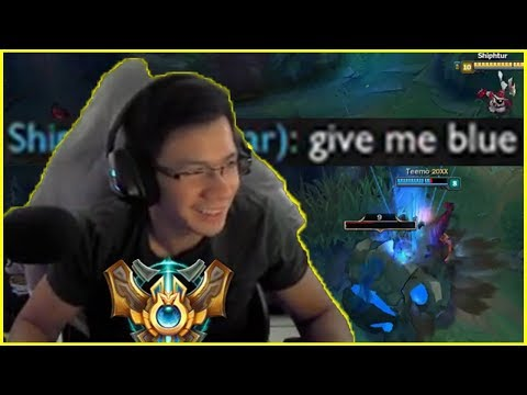 That's How They Share Blue Buff in Challenger   Stixxay & Froggen - Best of LoL Streams #198