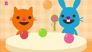 Sago Mini Games  Best Games for Baby FRIENDS Top Best App for Kids