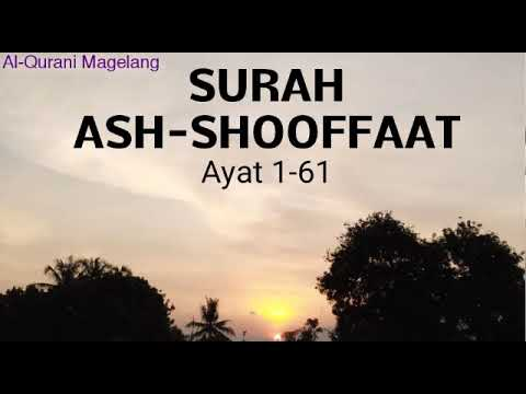 murottal-surah-ash-shooffaat-ayat-1---61