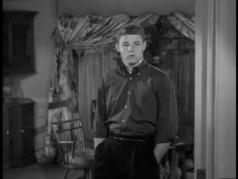 Ricky Nelson~A Teenager's Romance