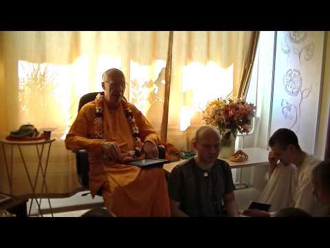 Шримад Бхагаватам 2.3.23 - Бхакти Чайтанья Свами