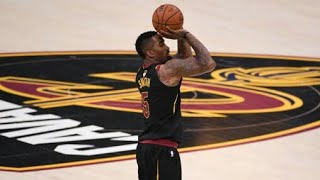 Cavaliers' J.r. Smith Says He Won't Speak To Nba About Displaying His Supreme Tattoo:'i Don't Talk