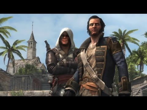 GS News - ACIV: Black Flag to be 'more open and free