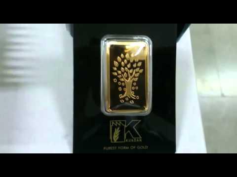 KUNDAN PRECIOUS METALS & REFINERY Gold Suppliers in India New Delhi