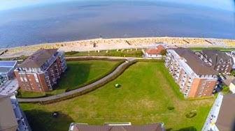 Das Ferienhaus Strandpalais -Die Wohncompany-