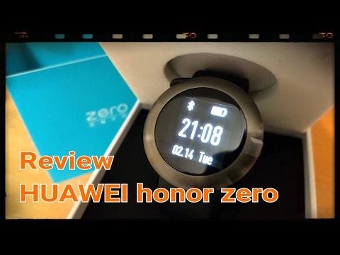 รีวิว HUAWEI Honor Zero  (Z1)