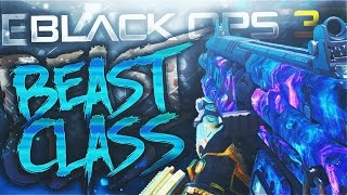 THE BEST CLASS SETUPS TO USE ON BLACK OPS 3! (Call Of Duty Black Ops 3 Multiplayer Gameplay)