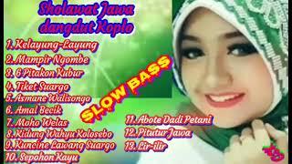 Sholawat Jawa Dangdut Koplo Terbaru 2021 Slow Bass