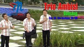 trio ambisi dainang official music video