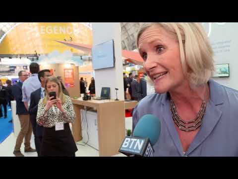 BTShow 2020: Liz Emmott & Stefan Betz interview with BTN Europe