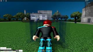 ROBLOX | TARDIS Flight Materialize Yourself with the TARDIS!