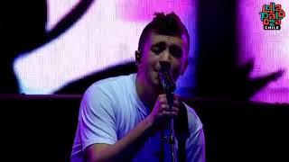 Twenty One Pilots - Chlorine [Live at Lollapalooza Chile 2019]